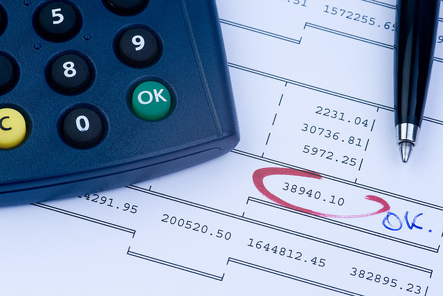 Why you Should Outsource your Accounting and Small Business Payroll Functions