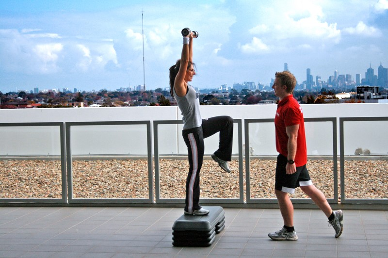 Embracing Fitness to Become The Best You