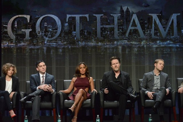 Fox's TV Series Gotham