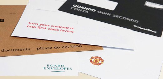 Why Custom Envelopes Are So Important For Your Business