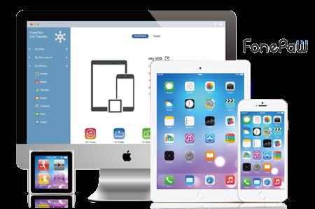 FonePaw iOS Transfer Review