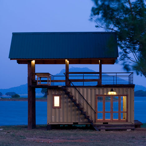 shipping-container-cabin