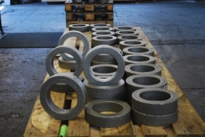 Ring Rolled Forging: Applications and Advantages