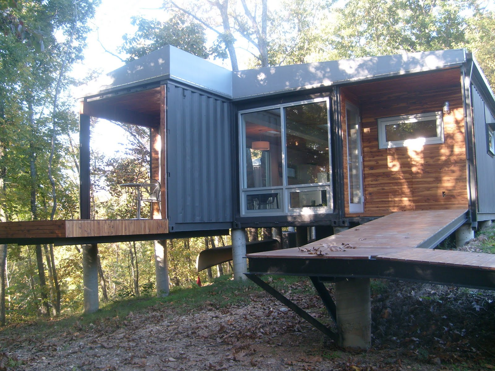 The Benefits Of Using Shipping Container Homes Benefits Of Shipping  Container Homes
