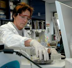 laboratory practitioners