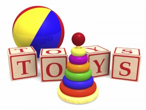 What to Consider when Buying Toys for Kids of Different Age