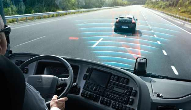 Collision Warning Technology