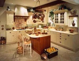 Country-Kitchen-Decor