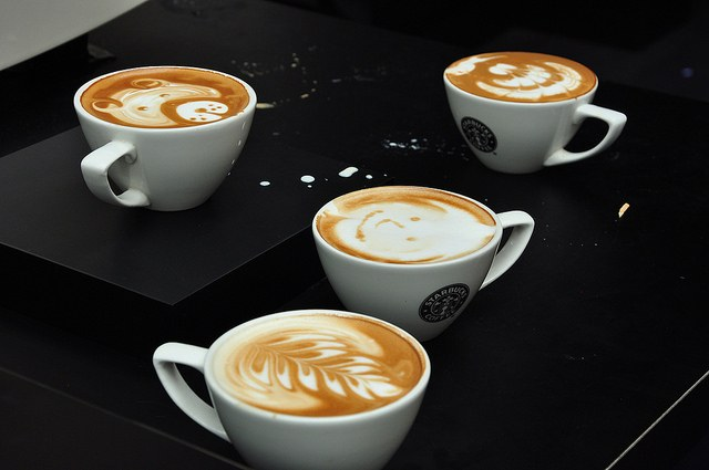 London-Coffee-Festival