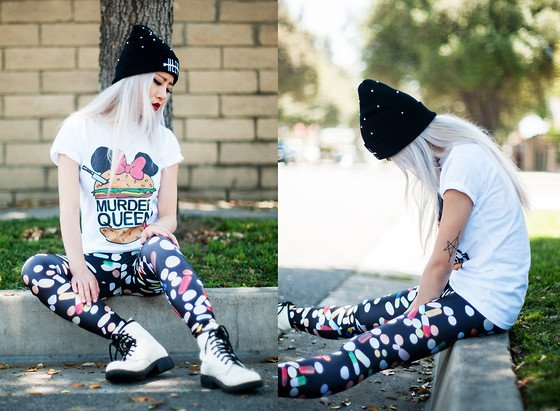 The Ultimate Fashion Guide for Picture Perfect Leggings-Look