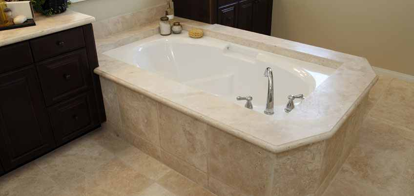 Simple Ways To Maintain Your Natural Stone