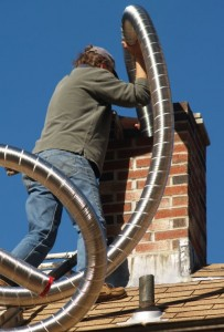 How You can Install a New Liner in Your Chimney