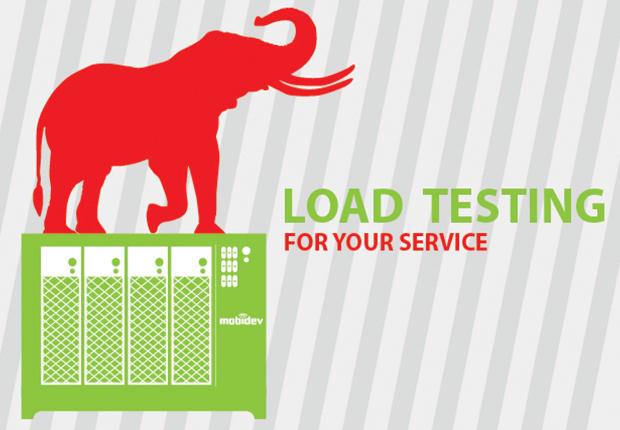 Load Testing Logo