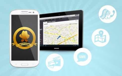 Advantages of Mobile Tracking Spy Apps to Keep your Phone Data Safe