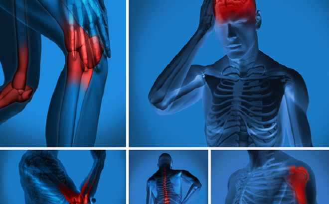 Supplements to Get Relief from Chronic Pain