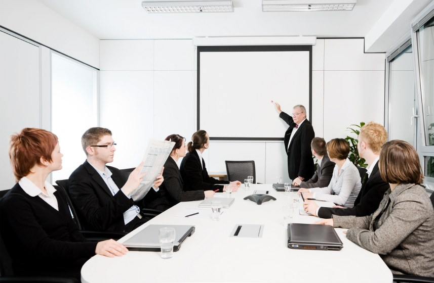 How to Improve Workplace Meetings
