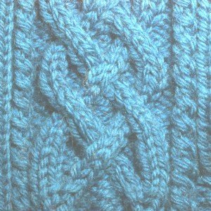 Knitcable