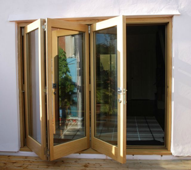 The Multiple Benefits Installing Bi Folding Doors Can Have