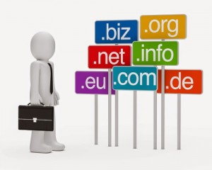 Tips when Looking for a Domain Name for Your Business