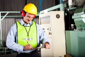 Safety Measures in the Engineering Industries