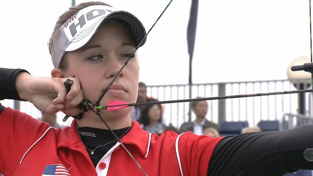 Erika Jones
