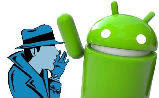 Android-Spy