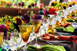 Special Occasions Calls for Efficient Catering and Event Planning