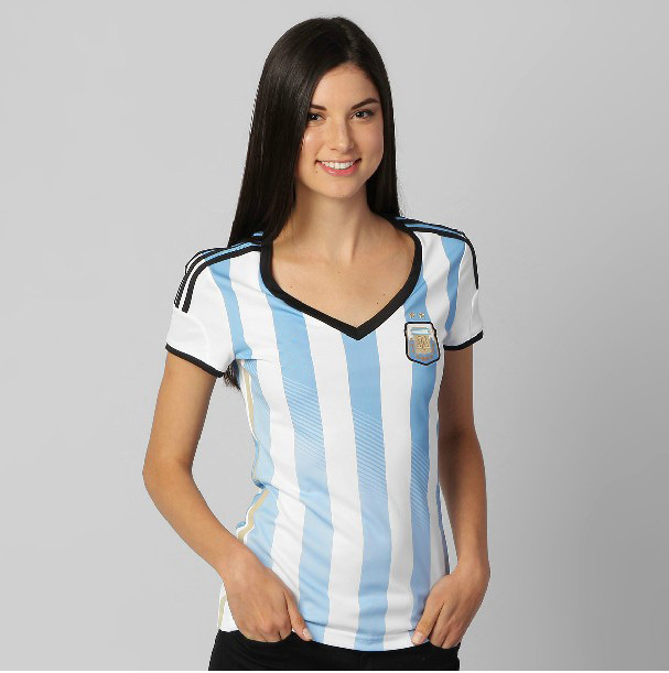 argentinian girl