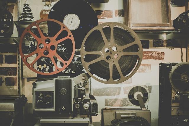 Projector & Reel
