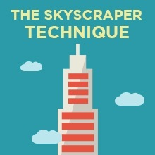 SkyScraping as a New Word in White Hat SEO