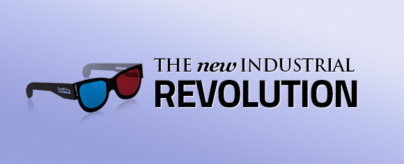 An Overview of the 3D Printing Revolution