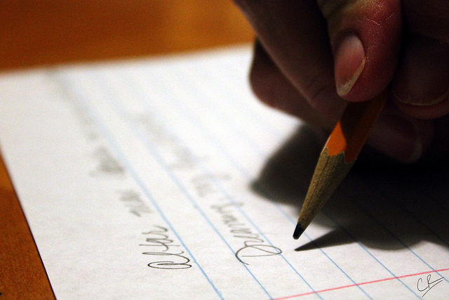 Some Steps You Need to Fulfill before Writing the Paper Body