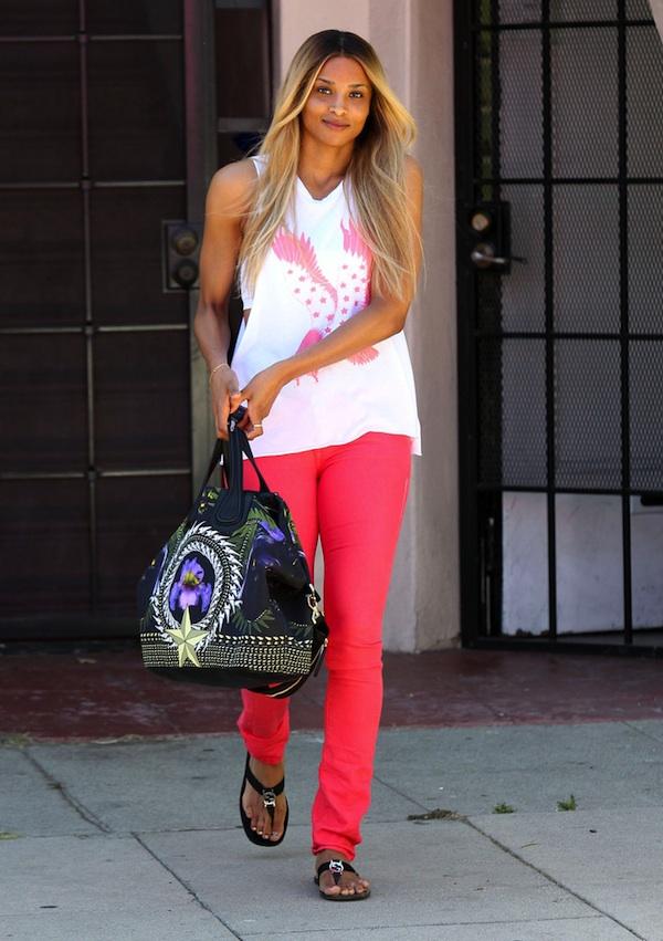 Ciara handbags