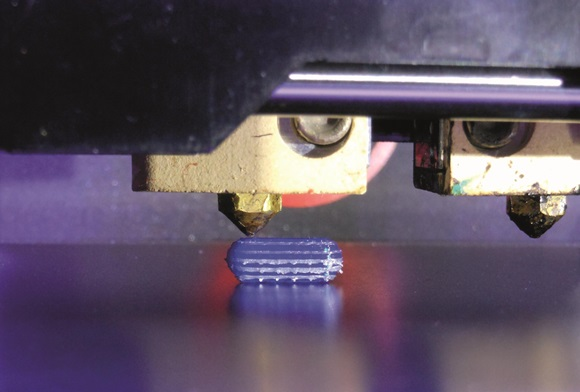 3D Printing Opens New Prospects for Medicine