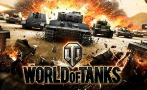 World of Tanks Official Poster