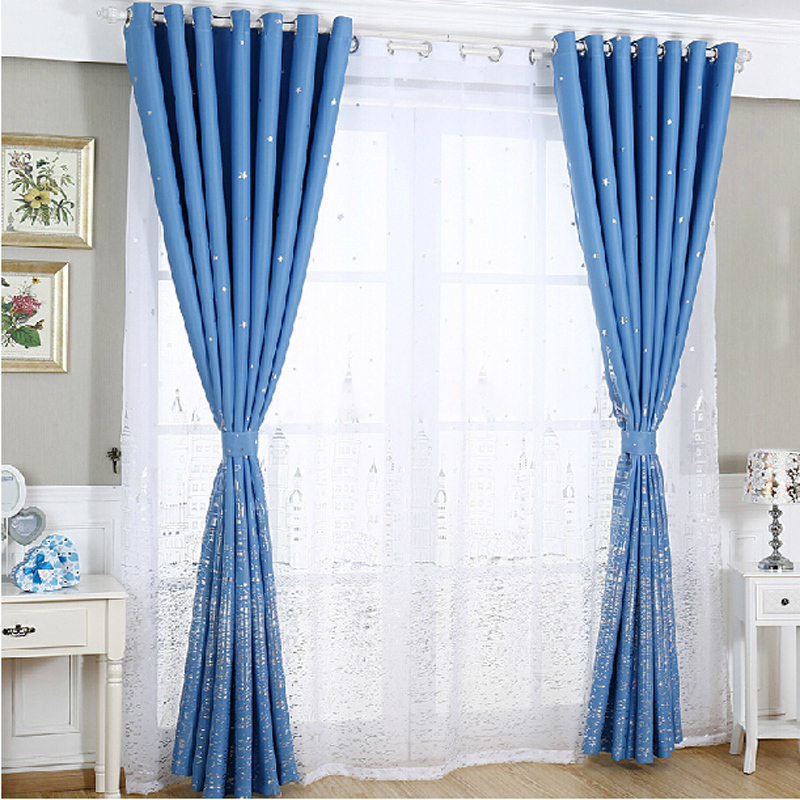 Selection Of Nursery Curtains Is Important For A Growing