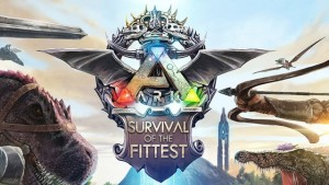 Survival of the Fitest Promo Logo
