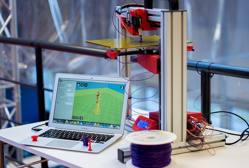 Top 5 Ways 3D Printing will Transform our Life