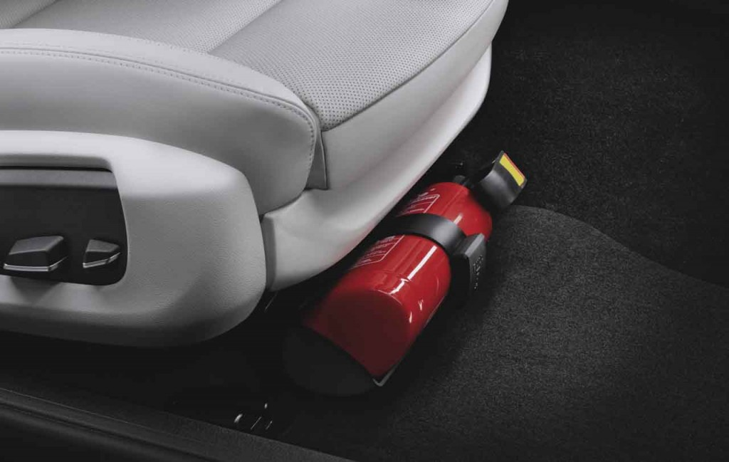 4 Aspects to Consider while Buying a Car Fire Extinguisher