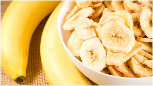Top 6 Reasons to Have Banana Everyday