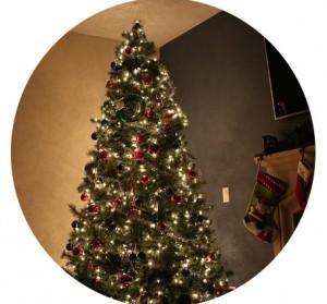 Chrustmas Tree