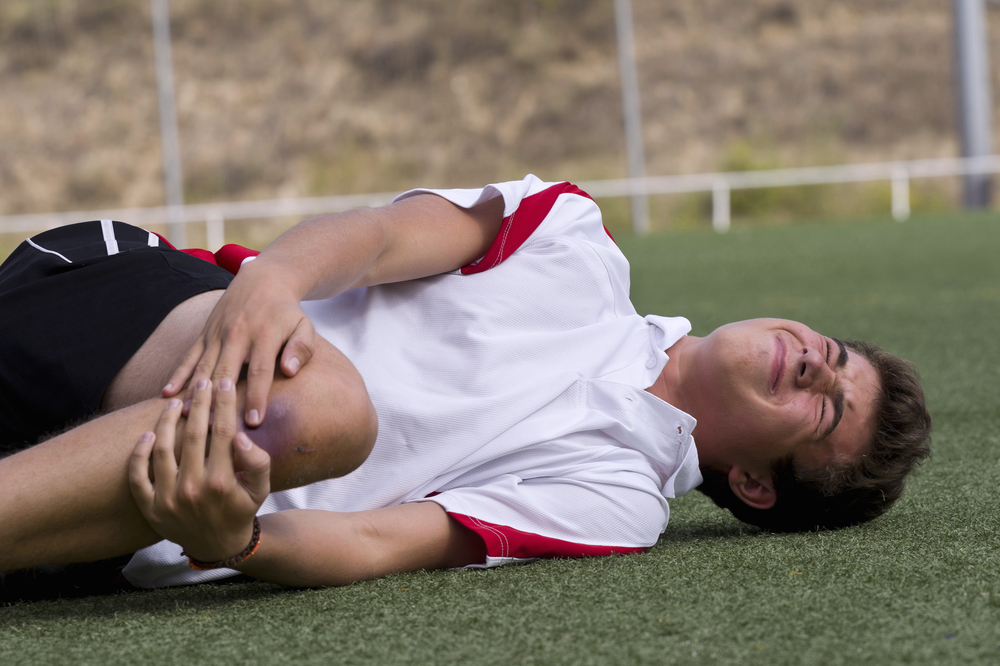 Are Acute and Chronic Injuries Affecting Your Life?