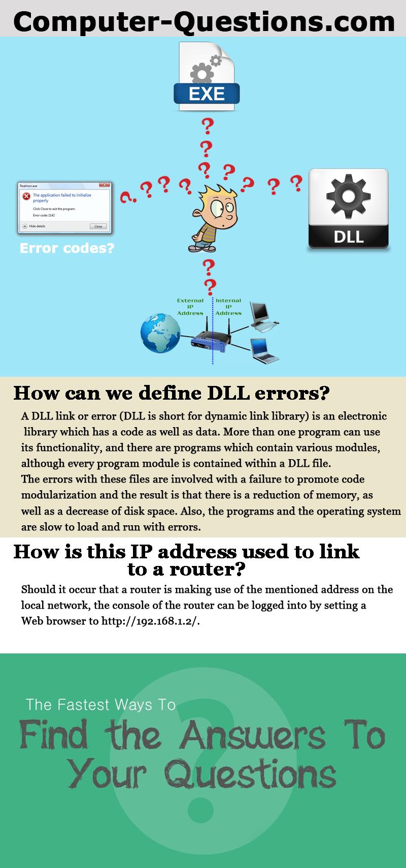 192.168.l.l-computer-questions.com
