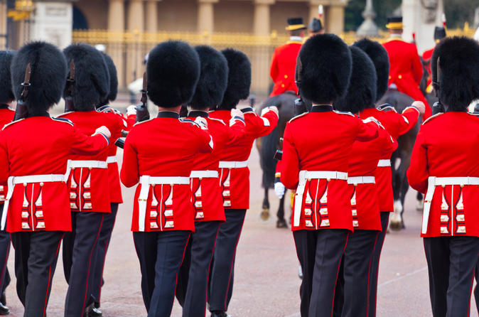 Facts to Know about the Changing of the Guard Ceremony