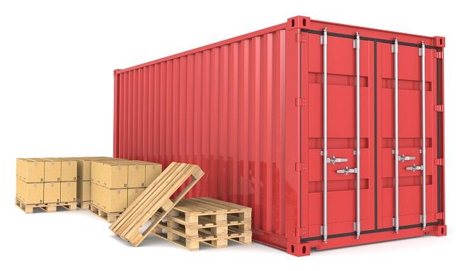 storage on site
