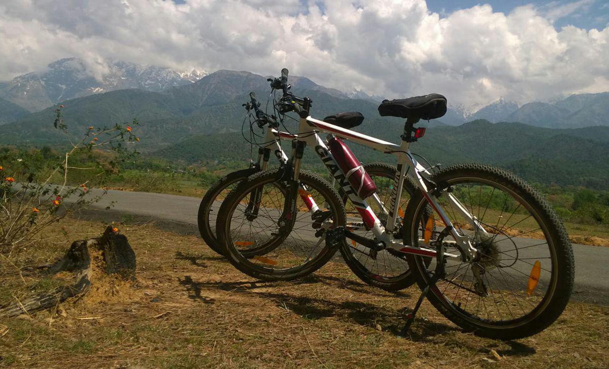 Best Resort in Dharamshala-Rakkh