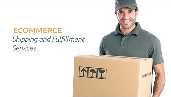 Ecommerce and Shipping Fulfillment