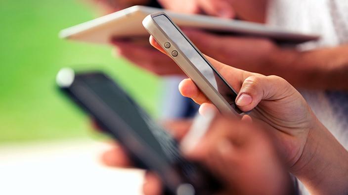 Mobile-friendly Surveys