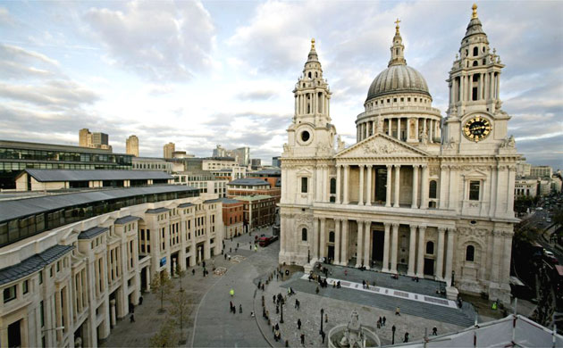 St. Paul's Cathedral: Explore its Magnificence with Pride