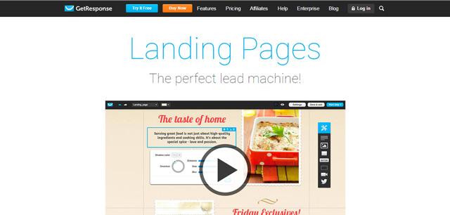 landing-page-tool
